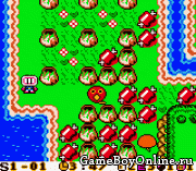 Bomberman Max – Blue Champion