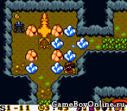 Bomberman Max – Red Challenger