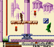 Castlevania II – Speed Hack