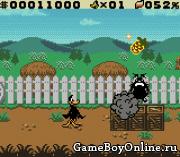 Daffy Duck – Fowl Play