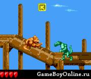 Donkey Kong GB – Dinky Kong & Dixie Kong (english translation)