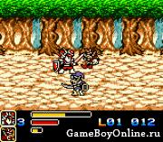 Final Fantasy X – Fantasy War