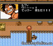 From TV Animation One Piece – Maboroshi no Grand Line Boukenki!