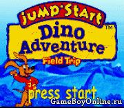 JumpStart Dino Adventure