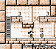 Mickey Mouse – Magic Wand