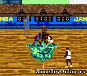 NBA Jam 1999