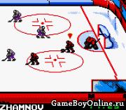 NHL – Blades of Steel 2000