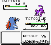 Pokemon Crystal – Emu Edition