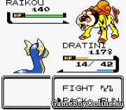 Pokemon Obscure (gold hack)