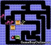 Quest – Fantasy Challenge