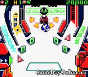 Super Robot Pinball