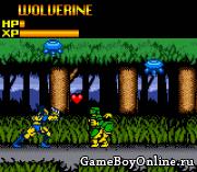 X-Men – Mutant Wars