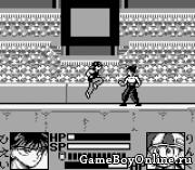 Yuu Yuu Hakusho Dai 2 Dan – Ankoku Bujutsu Kai
